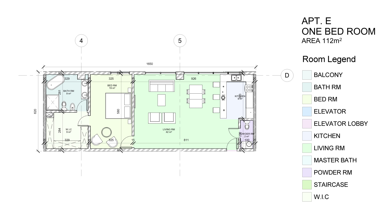 GM Apartment, Addis Ababa, Ethiopia - Good Life Real Estate